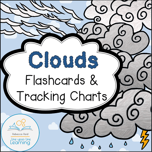 clouds tracking and matching game COVER