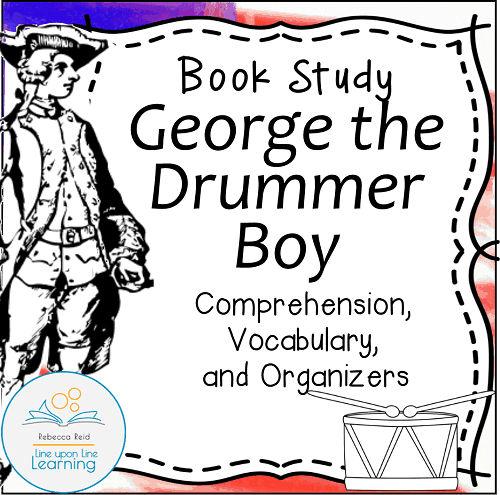 george the drummer boy cover