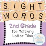 letter tiles 2nd grade COVER