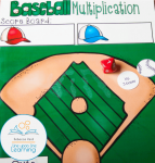 multiplication game COVER
