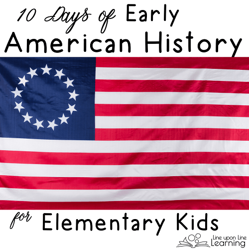 201707 early american history