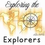 Explore the explorers with great books, hands-on activities and crafts, and entertaining games.