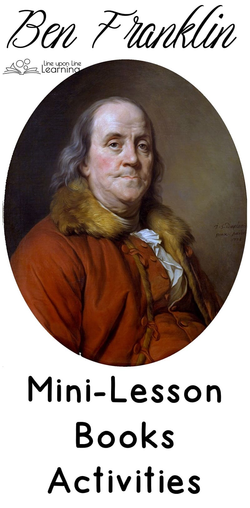 The most interesting character of the colonial America era has to have been Ben Franklin. Do a mini-lesson on his experiments and discoveries to make American History all the more relevant.