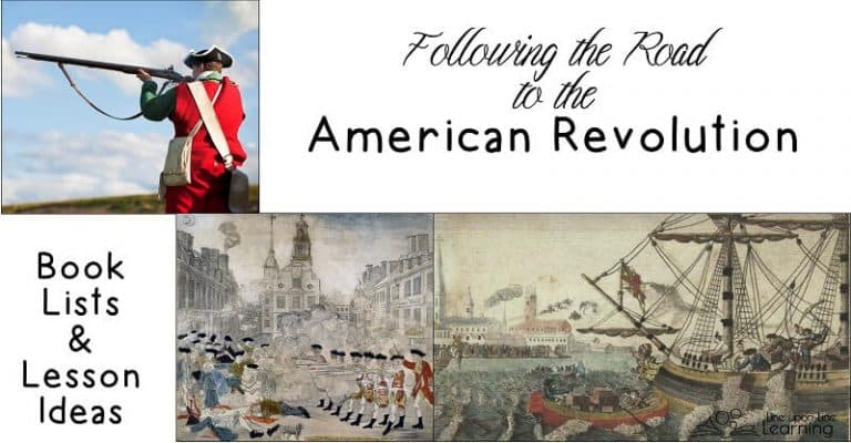 an introduction to the reasons for the american revolution There are several key reasons that combined to generate a victory for america in the american revolution first of all, the american troops, while composed primarily of untrained farmers, held the home-field advantage.