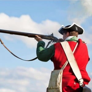 Teaching the Reasons for the American Revolution