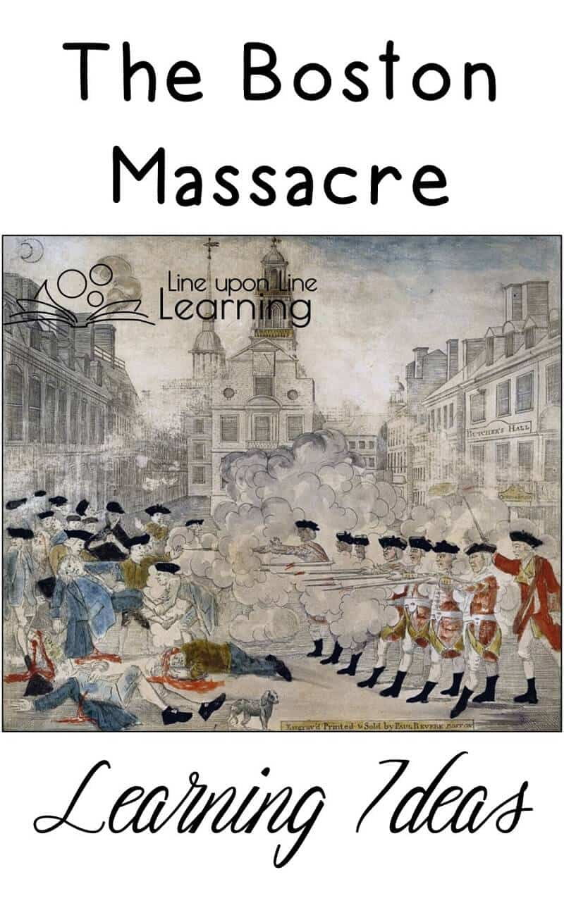The Boston Massacre was an unfortunately precursors to the American Revolutionary War.