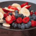 american fruit salad