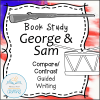 sam george compare contrast COVER