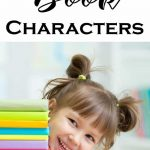 Every kid will love to meet these favorite picture book characters! They are a part of early childhood culture!