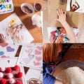 Check out this list of preschool activities and crafts from a to z!