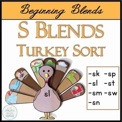 beginning blends s blends turkey COVER