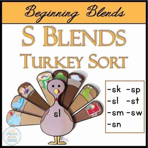 beginning blends s blends turkey COVER