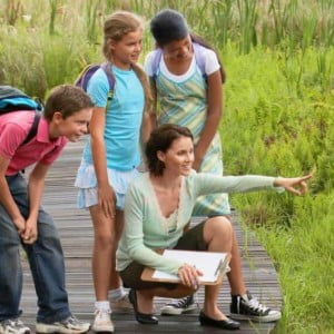 100 Homeschool Field Trips in Any Community