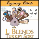 l blends turkey sort COVER