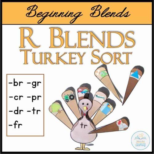 r blends turkey sort COVER