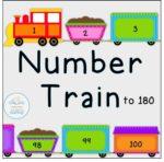 100 train COVER