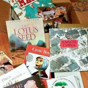 Around the World with Beautiful Feet Books: A Review