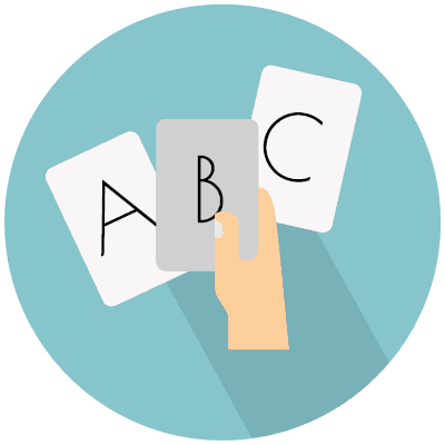 Task Cards & Flash Cards