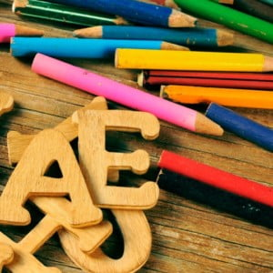 Integrating English Language Arts Learning at Home