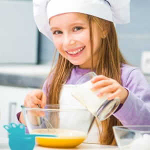 How to Teach Science through Baking Activities