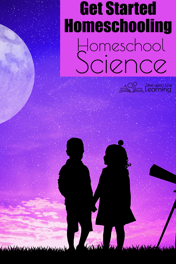 Learning science in your homeschool is a natural part of discovering how the world works. Homeschool science curricula can help a parent cover the main sciences over the course of a child's schooling years.