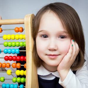 Get Started Homeschooling: Teach Math