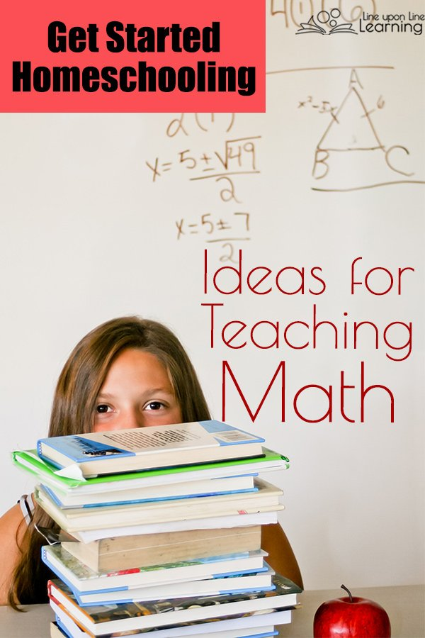 From online math classes to comic books, resources for teaching math at home are plentiful, and some are even free.