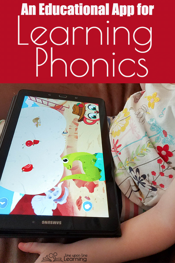 When I want to hand my preschooler an educational phonics app right on her level, HOMER Reading provides a wide-variety of learning opportunities for her.